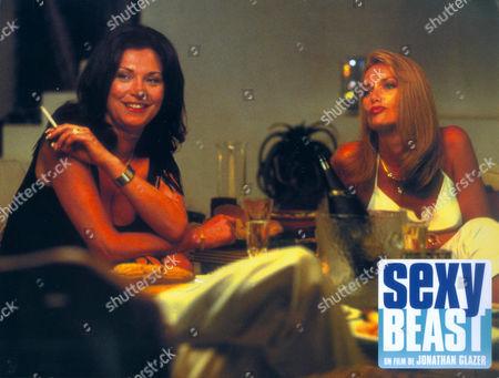 Sexy Beast,  Amanda Redman,  Julianne White