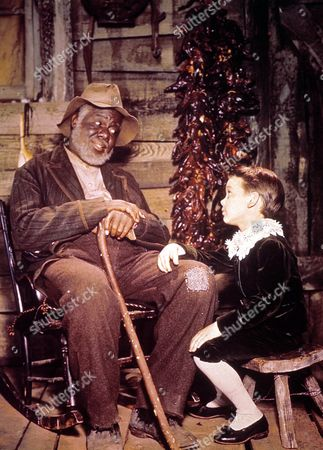 Song Of The South,  James Baskett,  Bobby Driscoll