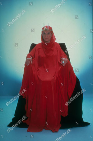 Stock Picture of Star Trek Iii: The Search For Spock,  Judith Anderson
