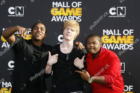 Chris Massey, Adam Hicks, Kyle Massey