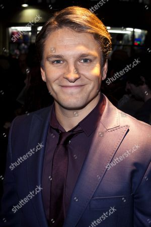 Editorial photo of 12th Annual Whatsonstage.com Awards Concert at the Prince of Wales Theatre, London, Britain - 19 Feb 2012