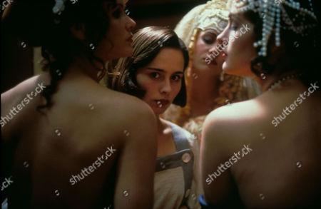 Stock Photo of Sirens,  Pamela Rabe,  Tara Fitzgerald,  Portia De Rossi