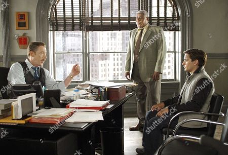 Stock Photo of Spider-man 2 (Spiderman 2),  J K Simmons,  Bill Nunn,  Tobey Maguire