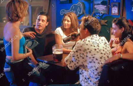 Summer Catch,  Brittany Murphy,  Freddie Prinze Jr,  Jessica Biel,  Matthew Lillard,  Traci Dinwiddie