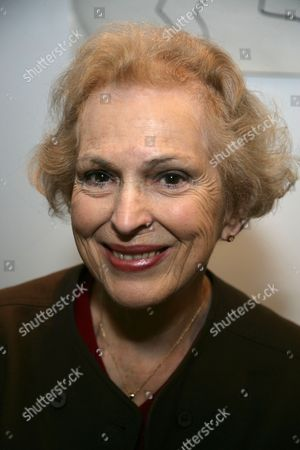 Stock Picture of Barbara Spencer
