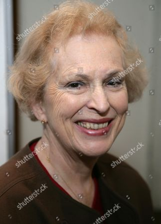 Editorial picture of 'Time Breaking' Barbara Spencer book promotion, Waterstones, Oxford, Britain - 18 Feb 2012