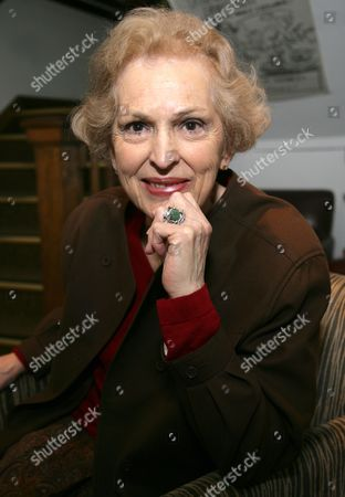 Stock Photo of Barbara Spencer