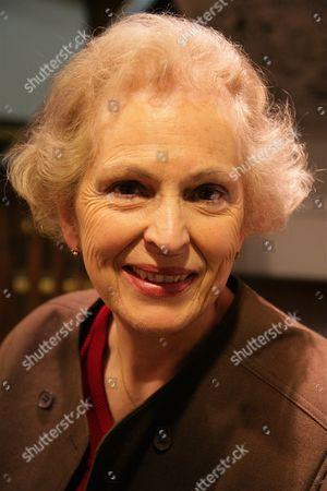 Barbara Spencer