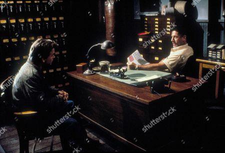 Stephen King's Graveyard Shift,  David Andrews,  Stephen Macht