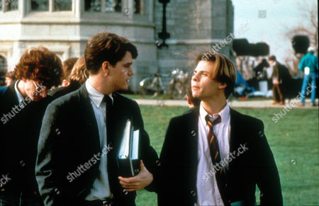 Scent Of A Woman,  Chris O'donnell,  Philip S. Hoffman
