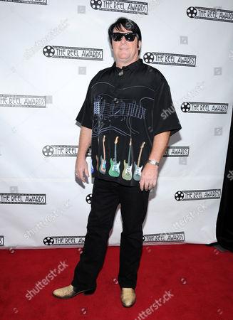 Roy Orbison impersonator