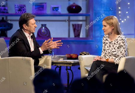 Editorial picture of 'The Alan Titchmarsh Show' TV Programme, London, Britain - 20 Feb 2012