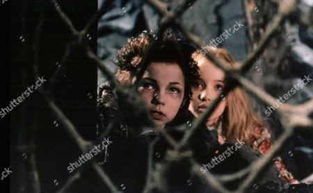 The Little Vampire,  Rollo Weeks,  Anna Popplewell