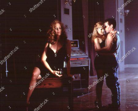 The Nightman,  Joanna Kerns,  Jenny Robertson,  Ted Marcoux