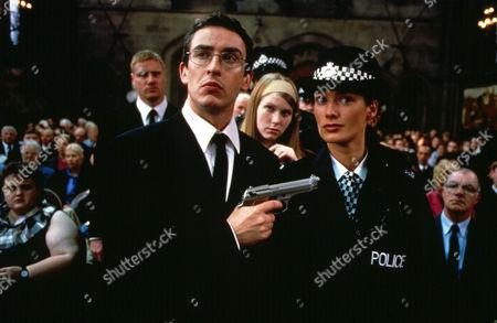 The Parole Officer,  Steven Waddington,  Steve Coogan,  Emma Williams,  Lena Headey