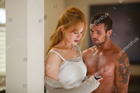 Trespass - Nicole Kidman and Cam Gigandet