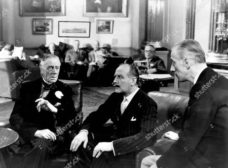 Quartet,  Ernest Thesiger,  Cecil Parker,  Wilfred Hyde-white