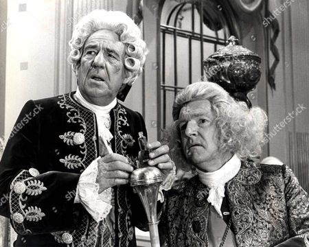 The Slipper And The Rose,  Michael Hordern,  Kenneth More