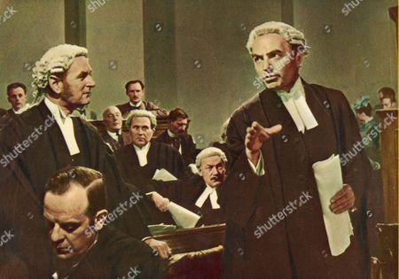 The Trials Of Oscar Wilde,  Nigel Patrick,  James Mason