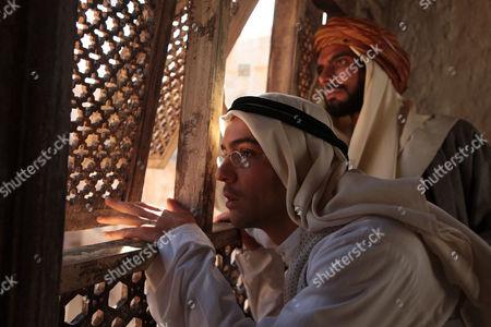 Black Gold - Akin Gazi and Tahar Rahim