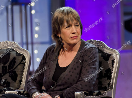 Editorial image of 'The Alan Titchmarsh Show' TV Programme, London, Britain - 21 Feb 2012