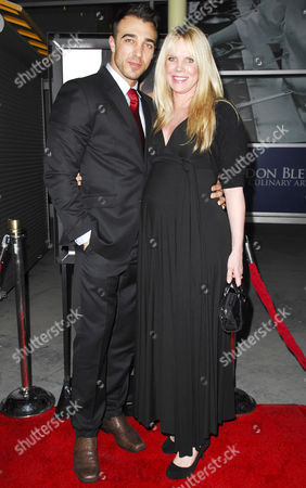 Editorial picture of 'Gone' film premiere, Los Angeles, America - 21 Feb 2012