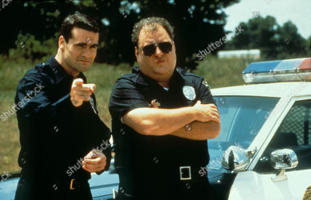 The Chase,  Henry Rollins,  Josh Mostel