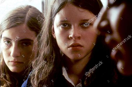The Holy Girl (La Nina Santa),  Julieta Zylberberg,  Maria Alche