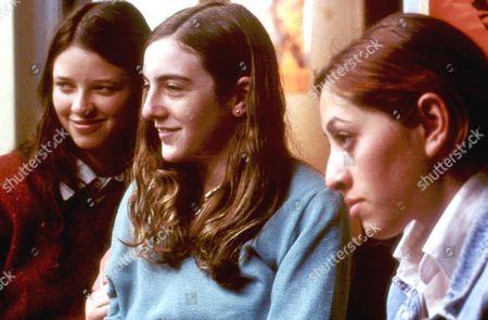 The Holy Girl (La Nina Santa),  Maria Alche,  Julieta Zylberberg