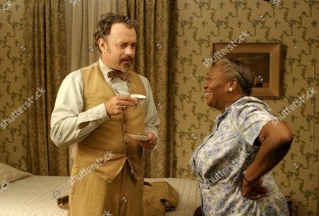The Ladykillers,  Tom Hanks,  Irma P Hall