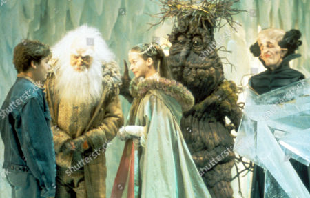 The Neverending Story Iii: Return To Fantasia,  Jason James Richter,  Julie Cox