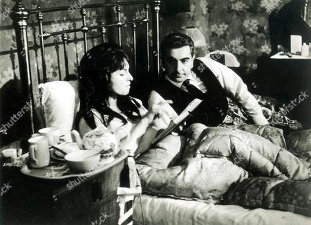 Ulysses,  Barbara Jefford,  Milo O'shea