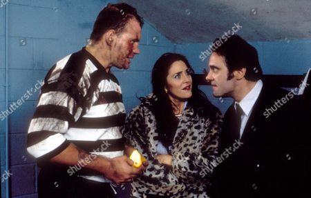 Up 'n' Under (Up And Under),  Adam Fogerty,  Jane Clifford-thornton,  Tony Slattery