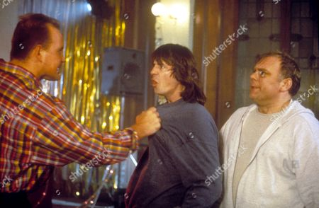 Up 'n' Under (Up And Under),  Adam Fogerty,  Neil Morrissey,  Adrian Hood