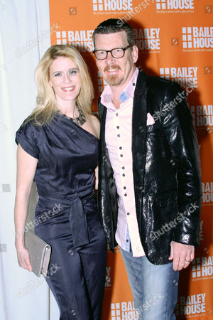 Editorial picture of Bailey House New York 24th Annual Auction, New York, America  - 22 Feb 2012