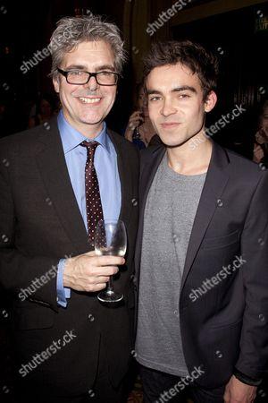 Matthew Byam Shaw (Producer) and Tom Byam Shaw
