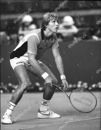 Vince Van Patten Tennis Player