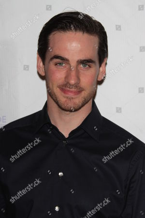 Stock Image of Colin O' Donoghue