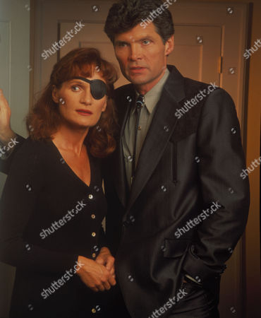 Twin Peaks, Wendy Robie, Everett McGill