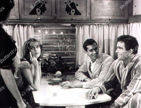 Tall Story,  Jane Fonda,  Anthony Perkins,  Tom Laughlin