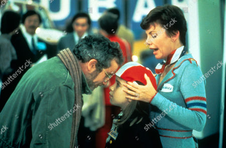The Goodbye Girl,  Richard Dreyfuss,  Quinn Cummings,  Marsha Mason