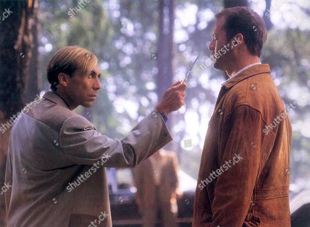 The Last Boy Scout, Taylor Negron, Bruce Willis