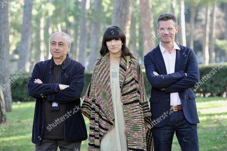 Roberto Faenza, Elisa, Peter Cameron