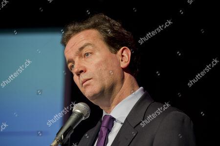 Nick Hurd, Minister for Civil Society