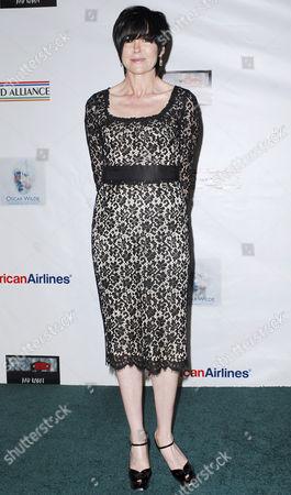 Editorial image of US Ireland Alliance Oscar Wilde Honors, Los Angeles, America - 23 Feb 2012