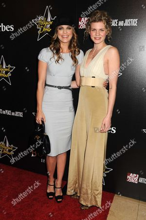 AnnaLynne McCord, Angel McCord