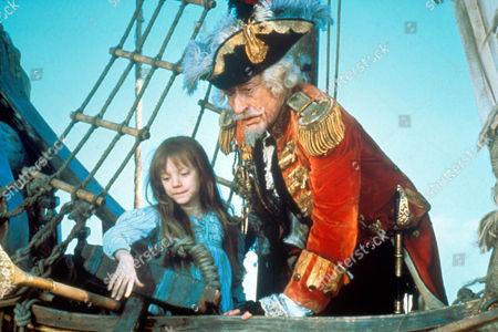 The Adventures Of Baron Munchausen,  Sarah Polley,  John Neville