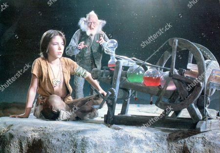 The Neverending Story,  Noah Hathaway,  Sydney Bromley
