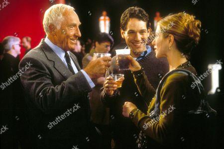 The Object Of My Affection,  Nigel Hawthorne,  Paul Rudd,  Jennifer Aniston