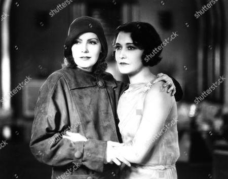 The Single Standard,  Greta Garbo,  Kathryn Williams